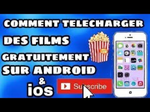 Application Pour Telecharger Des Films Gratuit Sur Iphone