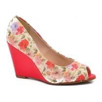 Beira Rio Conforto-telitalpú cipő