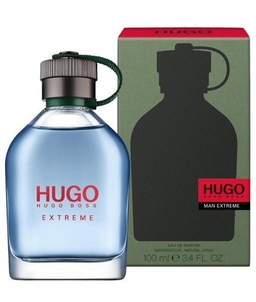 hugo boss hugo man eau de toilette