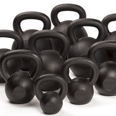 69 Kettlebell Exercises That Quickly Help You Get in Shape #workout #fitness…: