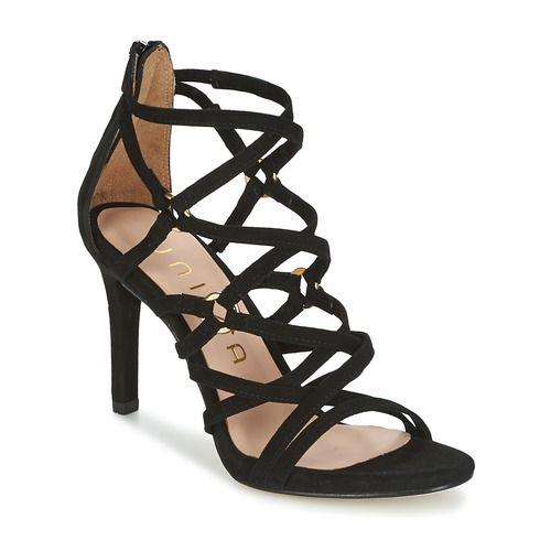 återförsäljare unisa skor