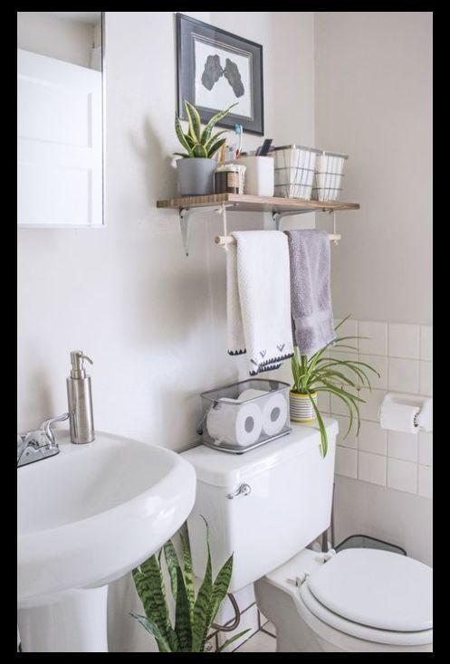 20 Design Ideas For A Small Bathroom Remodel Bathroom Decor