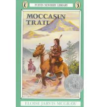 Moccasin Trail