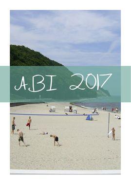 Abizeitung - / Abibuch - Vorlage von chris auf 365Layouts