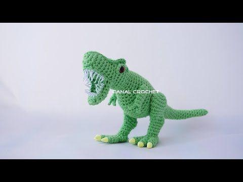 How To Crochet a Cute Amigurumi Bird - DIY Crafts Tutorial ... | 360x480