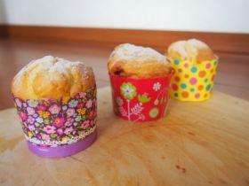 「ベーキングカップで栗とジャムの焼き菓子」ゆみ お菓子と肴 | お菓子・パンのレシピや作り方【corecle*コレクル】
