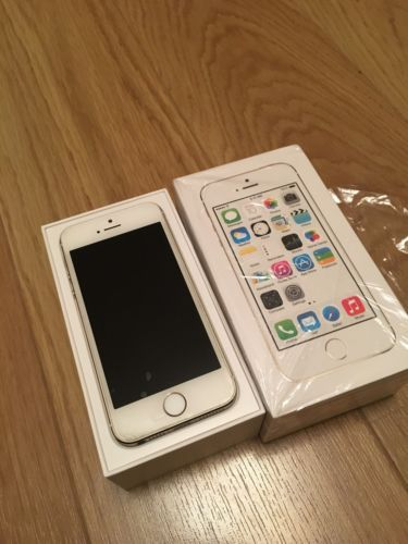 Apple iPhone 5s - 32GB - Gold (EE) Smartphone  https://t.co/SOWlsY9nci https://t.co/TJJOpKjGlt