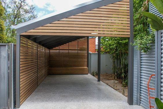 60 Top Diy And Modern Carport Design What Is The Function Of A Car Garage More Info You Can Go Directly To The Carport Designs Pergola Carport Pergola Plans