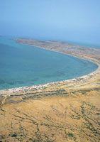 Playas de la Alta Guajira.