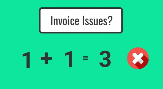 invoicing here com