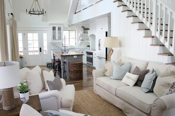 Amazing Lakehouse Cabin Refresh -Proverbs31girl
