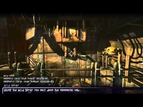 Dead Cyborg épisode 1 - Un FPS et un jeu d'aventure (FPS indépendant gratuit) - Jeux vidéo gratuits et indépendants à télécharger | Jeux vidéo gratuits et indépendants à télécharger
