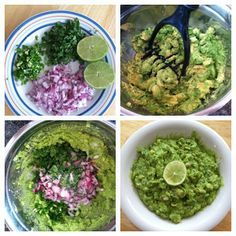 The Best Guacamole EVER!!! (and beginners tips)- From an Ex- Chipotle employee. Perfect for Cinco De Mayo, May 5th, 2014 #guacamole #cincodemayo #angieknowsthetruth