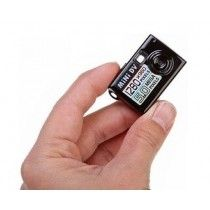 Worlds Smallest Mini Camera & HD Video Recorder!