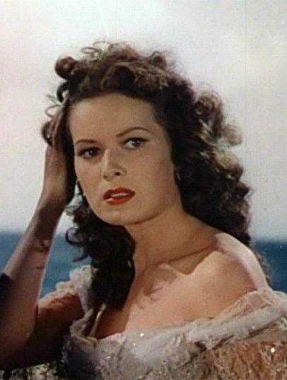 Maureen O'Hara Black Swan 3