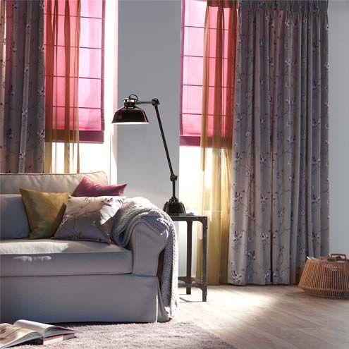 A House of Happiness Trevor & York - Romantische bloemen: stijlvol buitenleven in huis