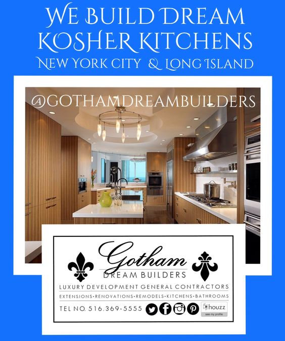 #kosherkitchens kosher kitchens #longislandcontractor long island contractor #newyorkcitycontractor new york city contractor @exquisitenewyork #gdb #houzzrated houzz rated @gothamdreambuilders @mitchelahdoot #thedreamteam #gdbdreamteam #gothamdreamteam #cmo@gdb #pstratigos #paulastratigos #exquisite #marketing #hireaprofessional #donotattemptonyourown #dreamkitchens #dreamhomes #longisland #long island general contractor #great neck #manhasset #brookville #sandspoint