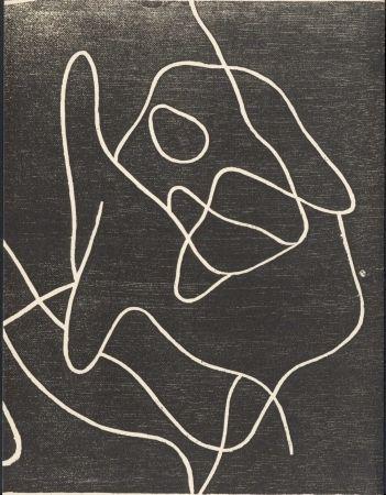 Hans Arp - Le Siège de l'air. Poèmes 1915-1945.