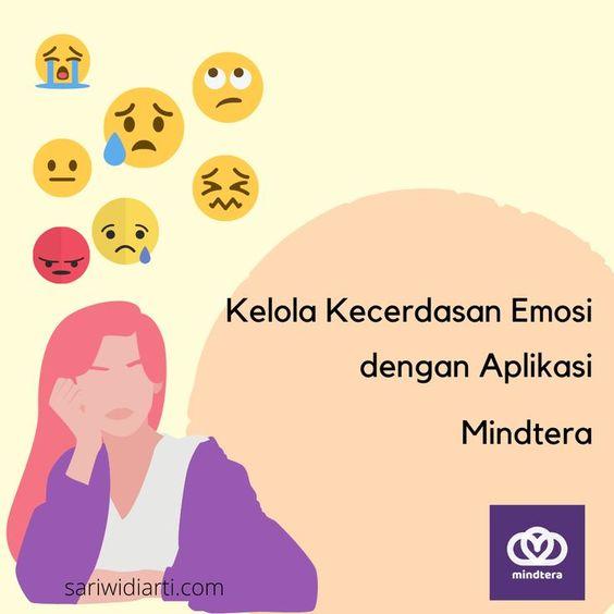 mengelola kecerdasan emosi