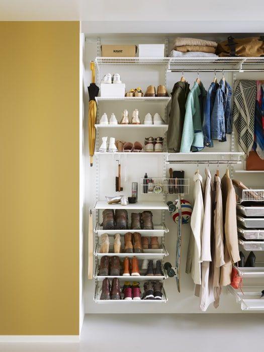 Pin on Garderob Closet