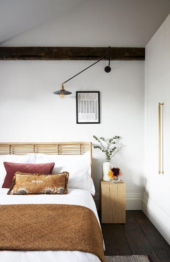 45 Stylish Bedroom Ideas Trending Now interiors homedecor interiordesign homedecortips