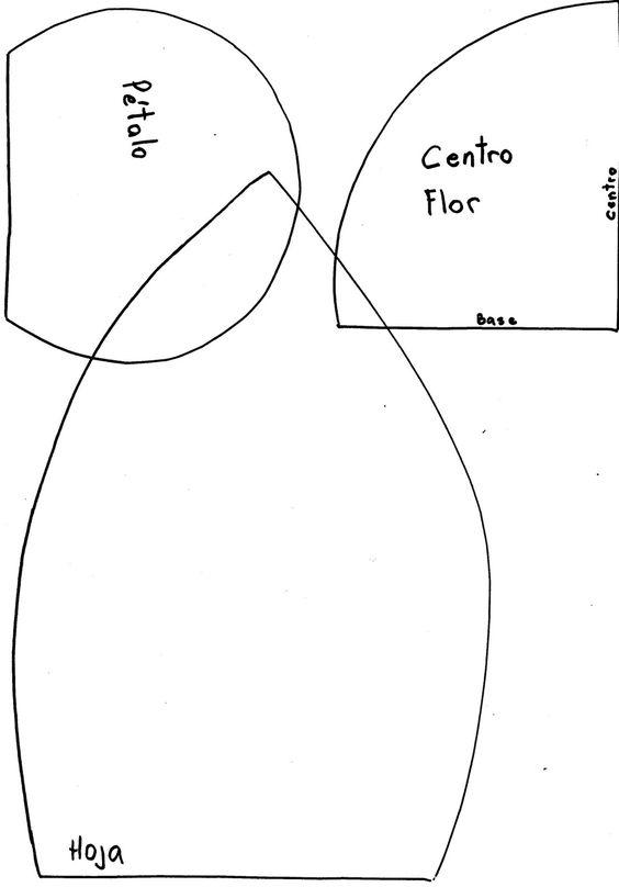 """Hilos de Aralena: Portapañales """" en el jardín """""""