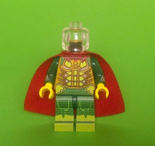 Mysterio Mini figure Spider-Man Far From Home