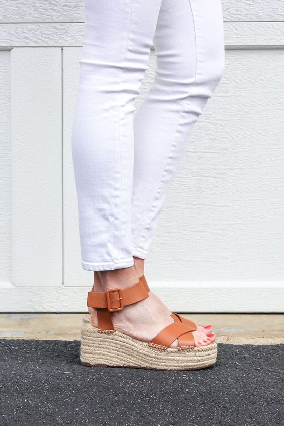 Flawless Street Style Shoes