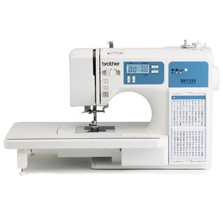 brother compal ace sewing machine manual