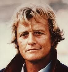 Just so you don't think I don't like blondes - I can make an exception when it's a cool German like Rutger Hauer.