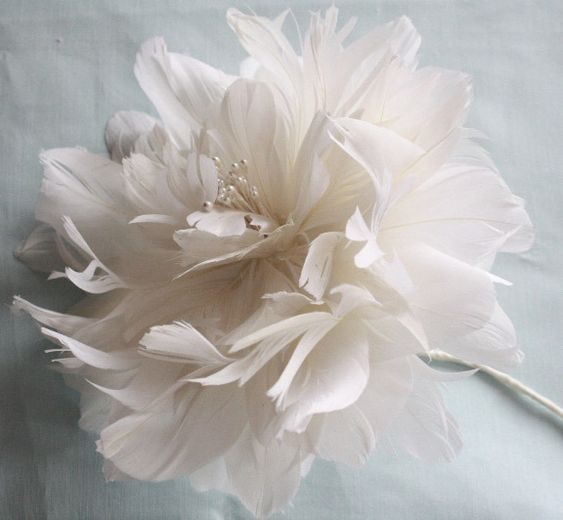 Jewel Box Ballerina - Feather Peony Flower Tutorial (Instant Ebook Download), $9.00 (http://www.jewelboxballerina.com/on-sale-feather-peony-flower-tutorial-instant-ebook-download/?page_context=category: