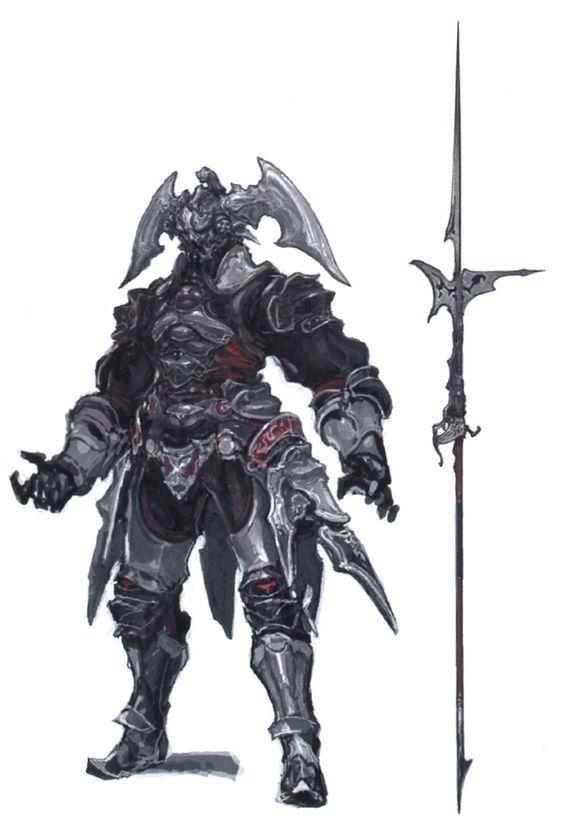 Final fantasy xiv, Final fantasy and Gladiators on Pinterest