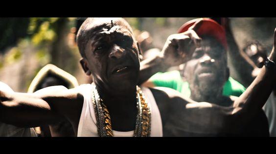 DJ Khaled ft. Nas - Nas Album Done
