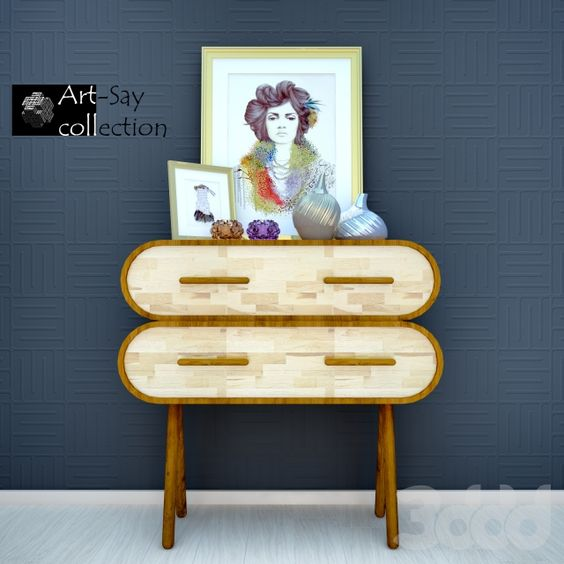 Decor set by Art-Say collection-1