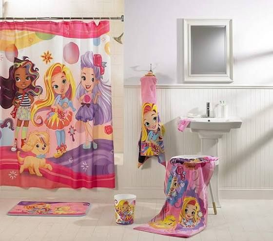 Franco Sunny Day Hair Day Out Shower Curtain Google Shopping