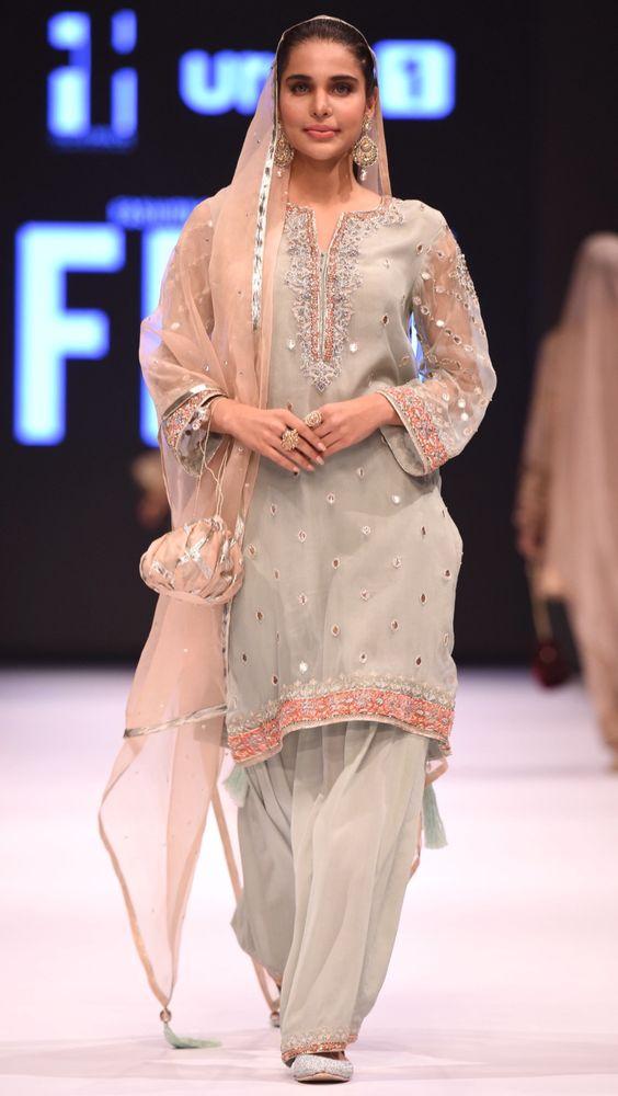 Kayseria, Fashion Pakistan Week, S/S 2016