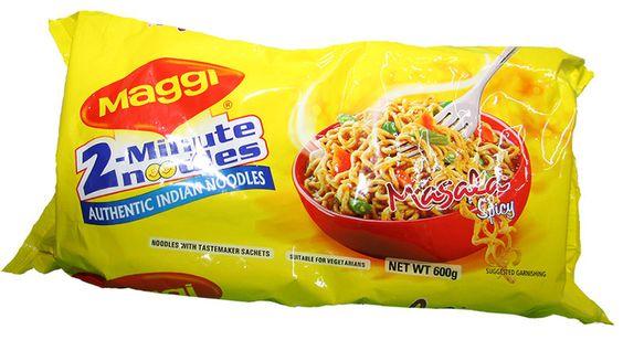 Maggi Noodles Recall: Nestle India to Destroy Noodles Worth $50 Million