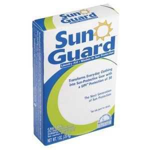 Rit Dye Sunguard Adds Uv Protectio To Regular Clothes