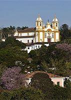Tiradentes, Brasil.
