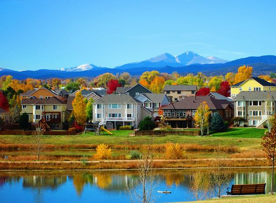 Fort Collins. Colorado, Estados Unidos.