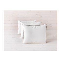 jordr k pillow firmer queen pillows and ikea. Black Bedroom Furniture Sets. Home Design Ideas