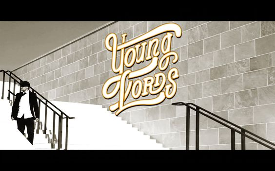 Young Lords 'Humble'.