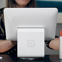 Introducing the Square Stand - Business in a Box