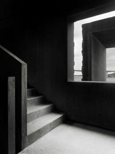 Accessible Ribadeo, 2010, Galicia, Spain | Abalo Alonso Arquitectos