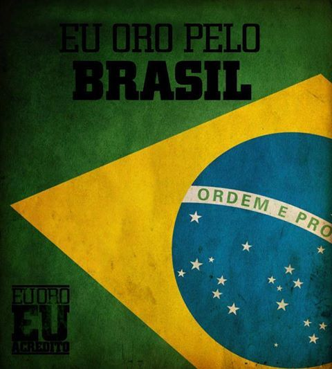 #orepelobrasil