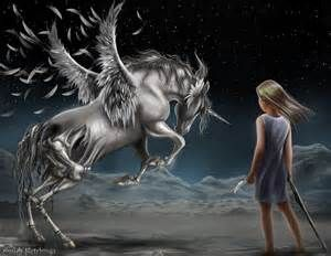 This is the sweet unicorns 9 magical mystical Wallpaper, Background ...