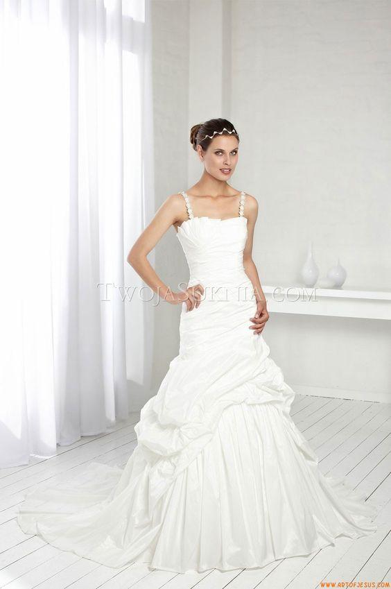 abiti da sposa Altara Dea Anaya 2012
