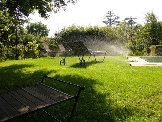 L Importance D Un Arrosage Automatique Pour Garder Son Jardin Bien