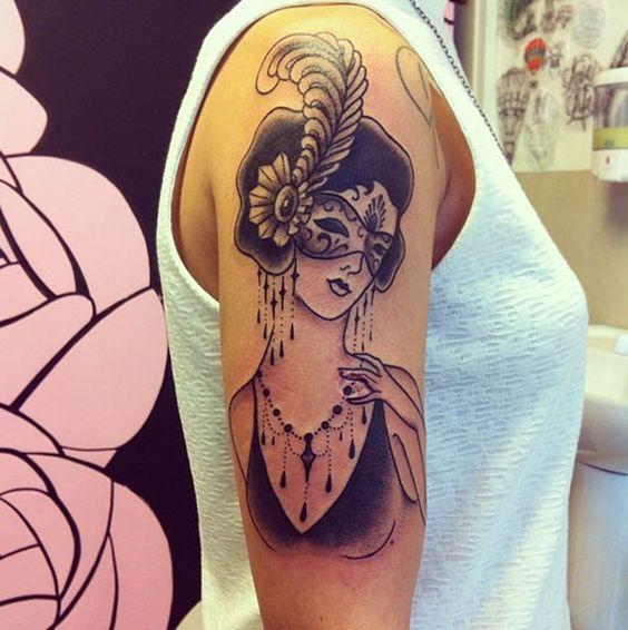 Seleção Hypeness:  15 tatuadores brasileiros que  definitivamente fazem arte na pele