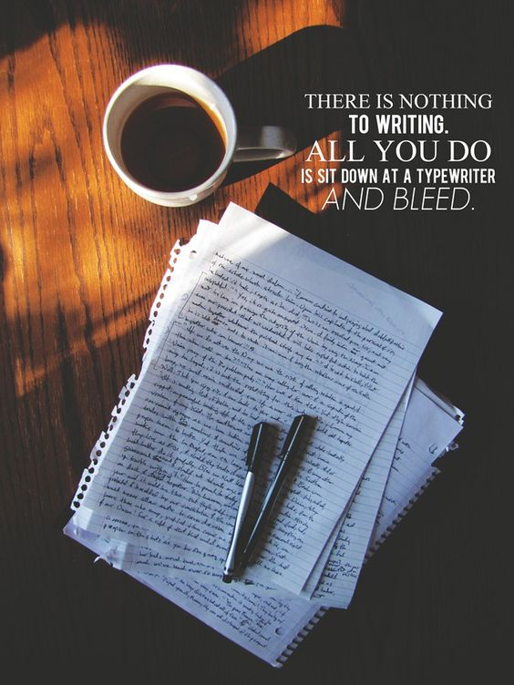 Doing nothing quotes